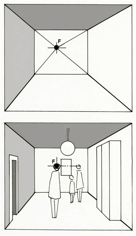 Schrank Zeichnen by Perspektive Kurs 4 Der Fluchtpunkt Tec Lehrerfreund