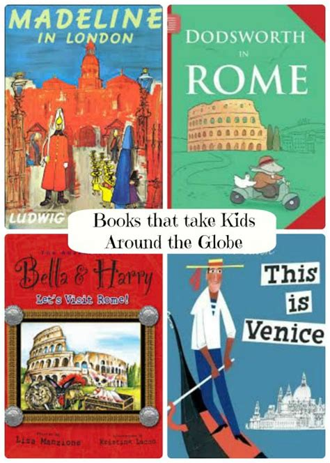 the take books children s books about places around the world