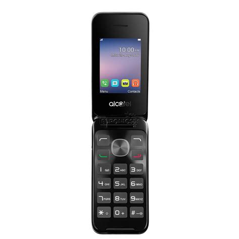 mobile phone mobile phone alcatel 2051d 2051d 3aalpb1