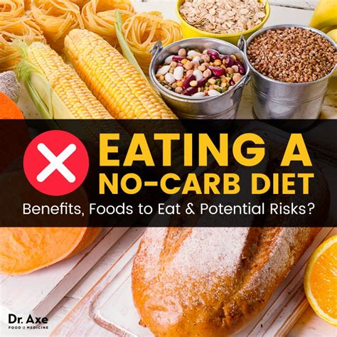 carbohydrates not to eat no carb diet plan benefits foods to eat potential risks