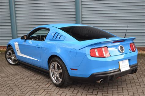 used ford mustang uk used 2010 ford mustang for sale in essex pistonheads