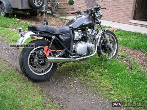 1980 Suzuki Motorcycles 1980 Suzuki Gsx 750