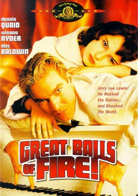 Fireplace Dvd Torrent by Great Balls Of 1989 Dvdrip Eng Greenbud1969 Torrent