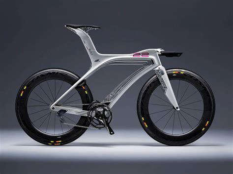 frenchbuilt concept and a pininfarina e bike bicycle design