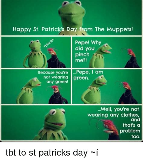 Happy St Patricks Day Meme - funny st patrick s day memes of 2017 on sizzle