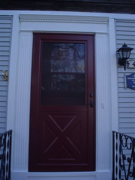 Vinyl Exterior Door Trim Adding Trim And Molding To Exterior Windows Studio Design Gallery Best Design