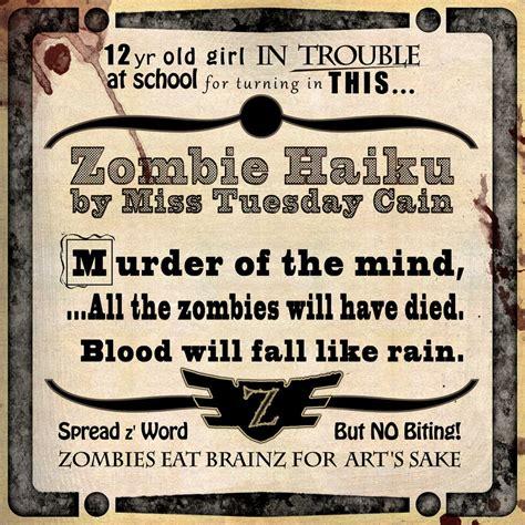brain s name poem by iiriver of blood on deviantart 12yr s haiku by kantiki on deviantart