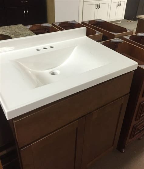 cultured marble sinks countertops cultured marble top ar2237 cabinet barn
