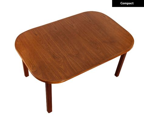 butterfly leaf table butterfly leaf teak table modernism