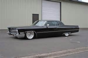 68 Cadillac Coupe 68 Coupe Caddy