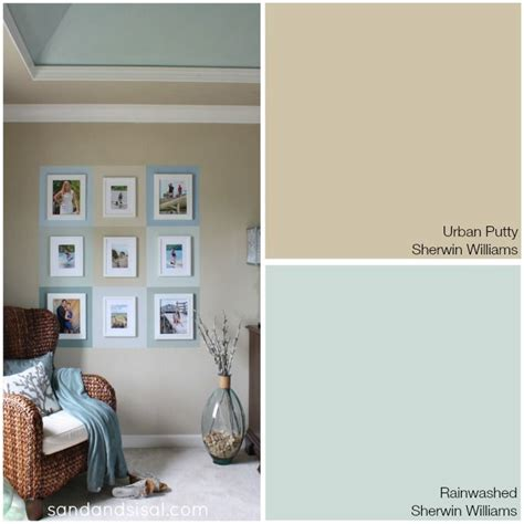 best 25 coastal colors ideas on coastal color palettes coastal paint colors and