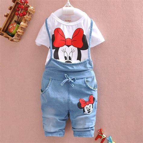 Set Lace Denim Minnie buy wholesale minnie mouse shirt from china minnie mouse shirt wholesalers aliexpress