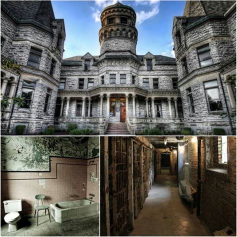mansfield reformatory haunted house mansfield reformatory mansfield ohio featured in