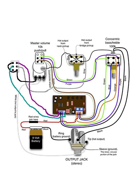 and now for something completely different wiring diagram for a sm stc 2a matthieu brucher s