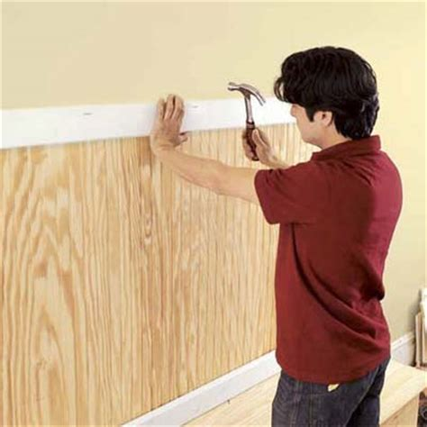 this old house mudroom bench hide the beadboard edges how to build a mudroom bench