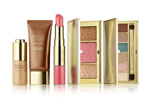 Set Makeup Estee Lauder estee lauder the makeup artist professional colour
