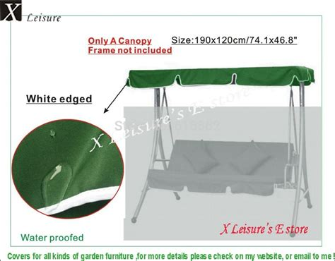 canopy swing parts popular canopy swing chair buy cheap canopy swing chair