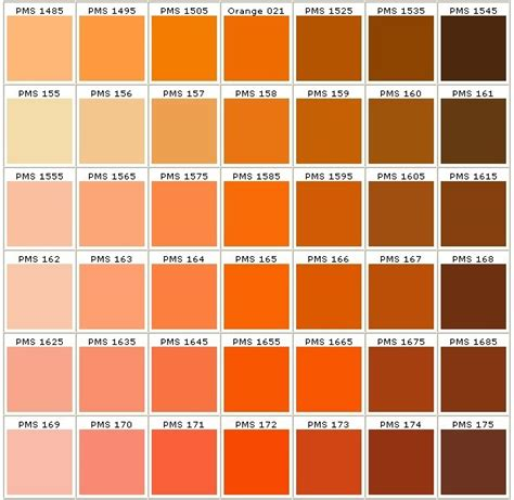 pantone brown brown colour chart www pixshark com images galleries