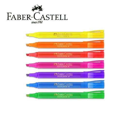 Diskon Faber Castell Textliner Green faber castell textliner 38