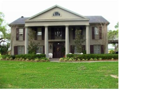 plantation bed and breakfast twelve oaks plantation bed breakfast houma louisiana