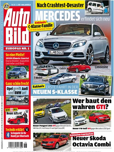 Auto Bild Magazin by Auto Bild Magazin 3 Mai 2013 Docshare Tips