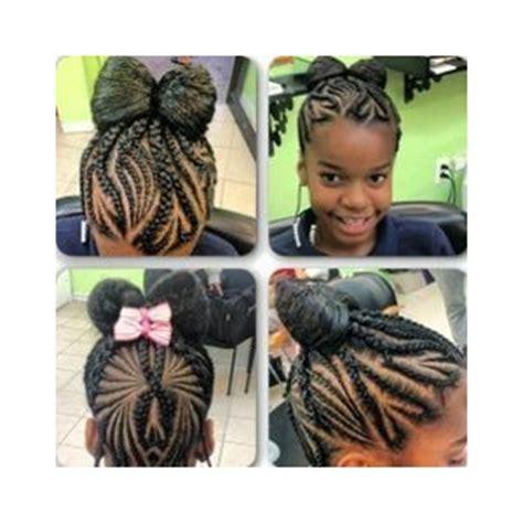 african princess little black girl natural hair styles on pinterest braids african princess little black girl natural hair