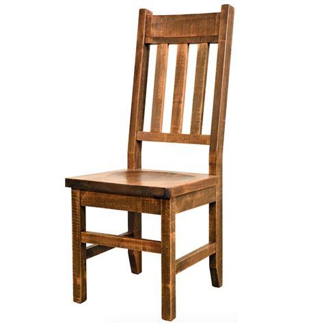 Adirondack Dining Chair Adirondack Dining Chair Home Envy Furnishings Solid Wood Furniture