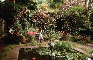 le garten family flicks series the secret garden hammer museum