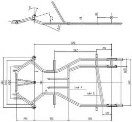 free technical kart drawings fia at kartbuilding blog