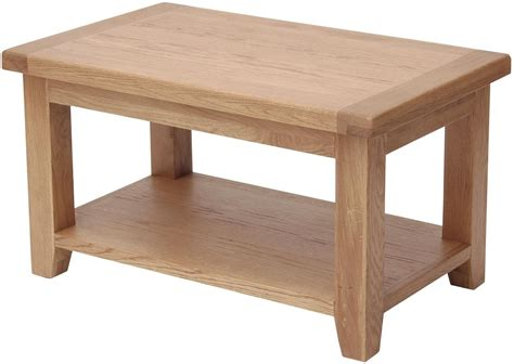 Buy Furniture Link Hshire Oak Coffee Table Small Small Oak Coffee Tables Uk