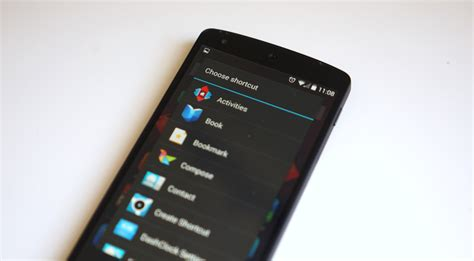 android shortcuts android 101 shortcuts what they are and how they work