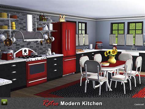 retro modern kitchen cashcraft s retro modern kitchen