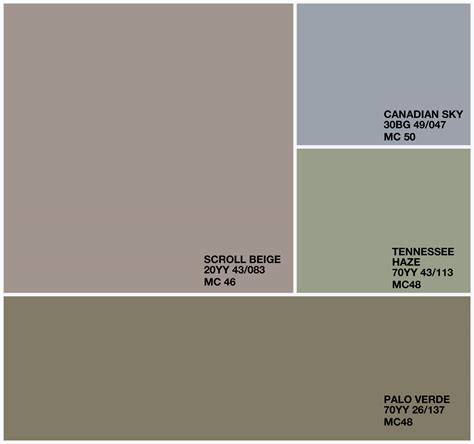 what colors compliment gray 100 joanna u0027s favorite paint colors 100