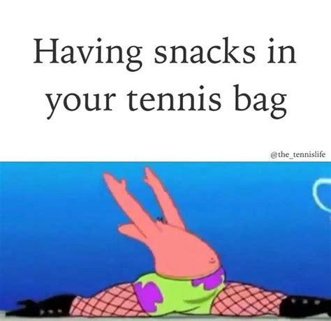Tennis Memes - meer dan 1000 funny tennis quotes op pinterest tennis
