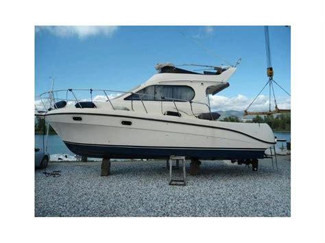 barche usate cabinate intermare 30 fly in italia imbarcazioni cabinate usate