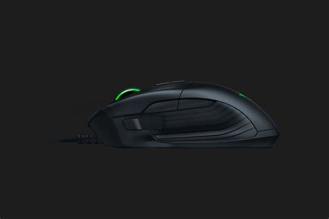 Mouse Razer Second fps gaming mouse razer basilisk