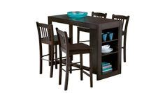 slumberland counter height table 1000 images about dining nook ideas on nook