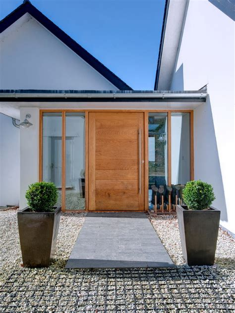 popular contemporary entry design ideas  add elegance