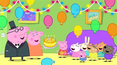 Peppa Pig Balloons » Home Design 2017