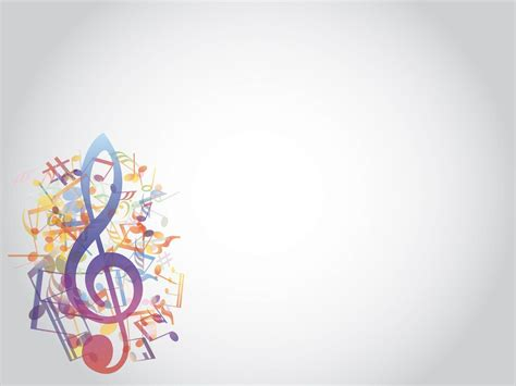 ppt themes pictures music backgrounds wallpaper cave