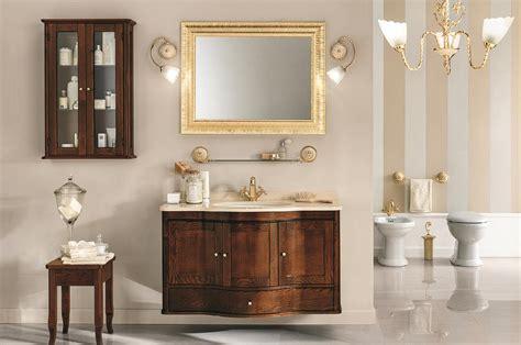 mobile bagno classico mobile bagno sospeso classico