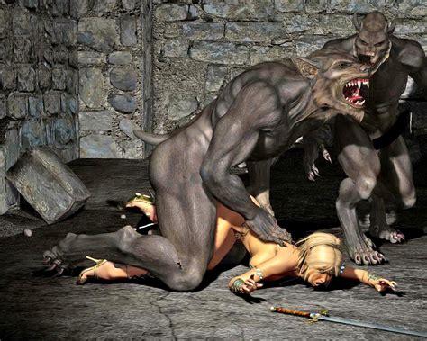 Free werewolf sex stories