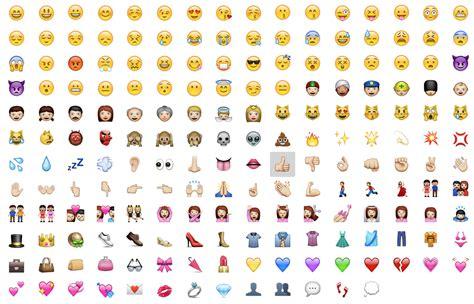Emoji Mac | emoji the amusing japanese smileys
