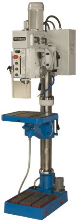 Geared Head Drill Drill Presses From Shanghai