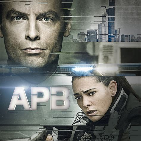 Tv Season 1 apb fox promos television promos