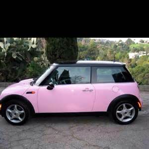 Pink Mini Cooper Pink Mini Cooper Related Images Start 0 Weili Automotive