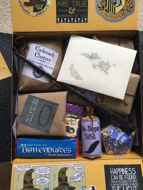 Hogwarts Acceptance Letter Gift Box 25 Best Ideas About Harry Potter Letter On Harry Potter Invitations Hogwarts