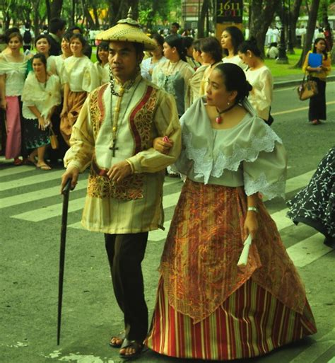 philippines traditional clothing for kids national clothing of southeast asian countries top 5 most