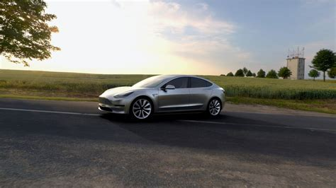 Tesla Cars South Africa Tesla Model 3 Will Launch In South Africa