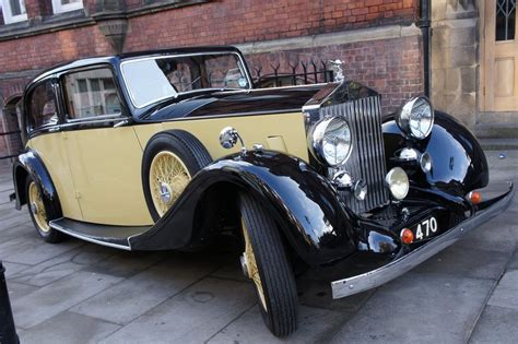 1940s rolls royce the 1940s cars history and development
